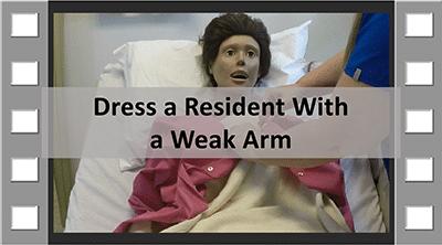 dress resident image