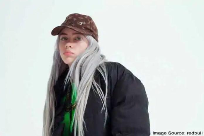 Billie Eilish fashion icon 2020