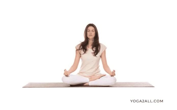 Udgeeth Pranayama Benefits