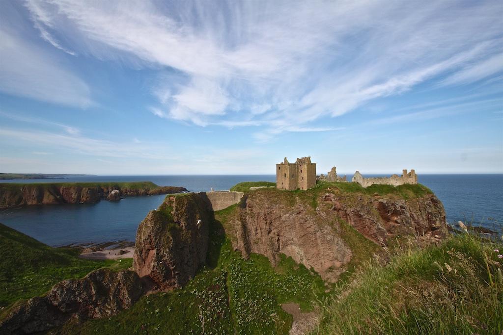 Schottland - 1000 Meilen unterwegs von Loch Ness bis Lands End