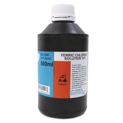 280kg Ferric Chloride Solution