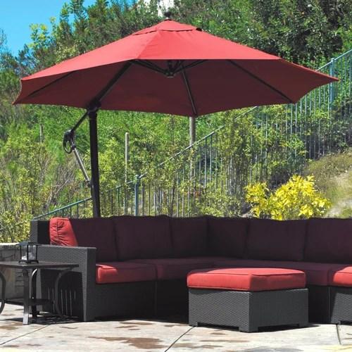 outdoor umbrella fabric