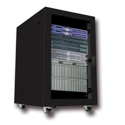 19 inch computer server rack