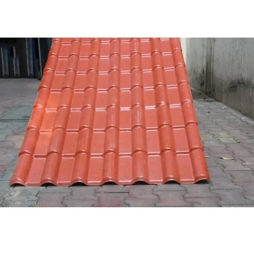 upvc tile roof sheets