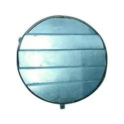 mild steel exhaust fan cover