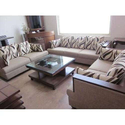 5 Sofa Seater Latest Set Designs