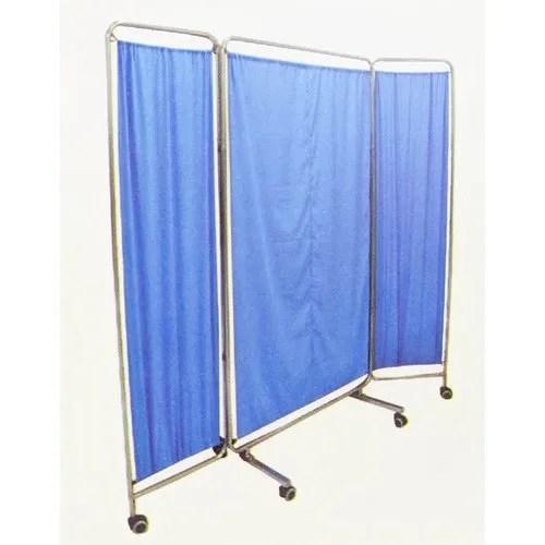 hospital ward curtain stand