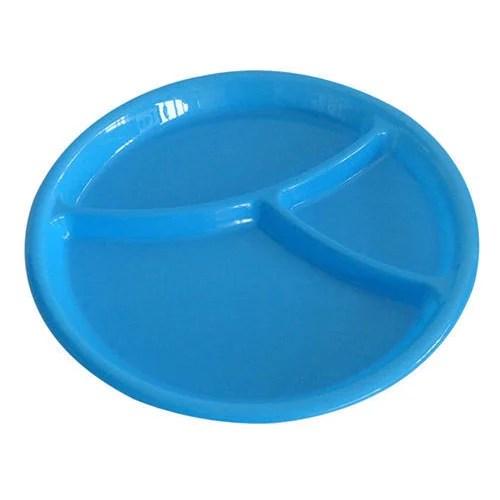 microwave plastic plate