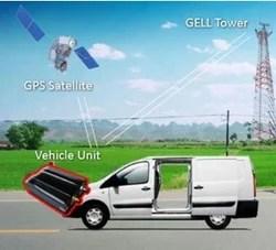 Gps Gprs Based Vehicle Tracking System