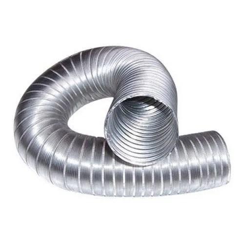 chimney aluminium pipe