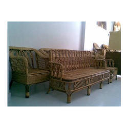 Bamboo Sofa At Best In India