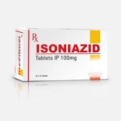Antituberculosis Isoniazide Manufacturer From Vadodara