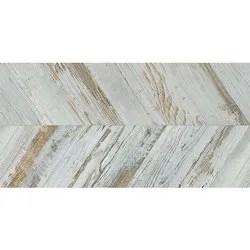 chevron floor tile