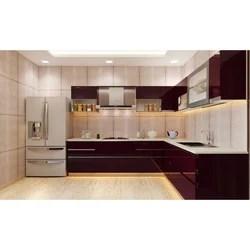 Best Acrylic Modular Kitchen Professionals Contractors