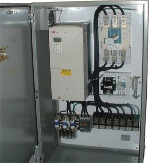 Variable Frequency Drive  AC Variable Frequency Drive