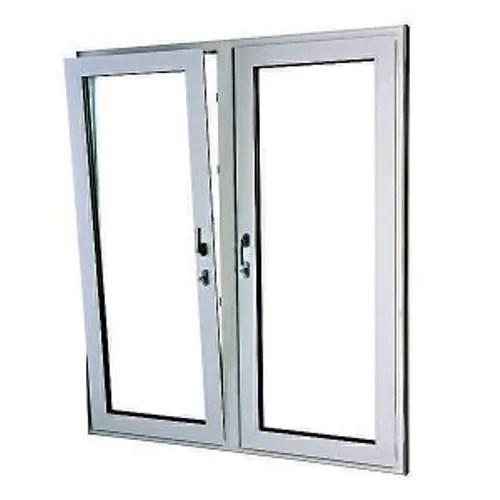 upvc tilting sliding patio door