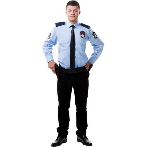 Uniform Security What