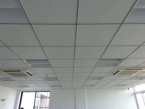 False Ceiling Services Grid False Ceiling Services