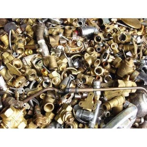 Image result for Brass Scrap
