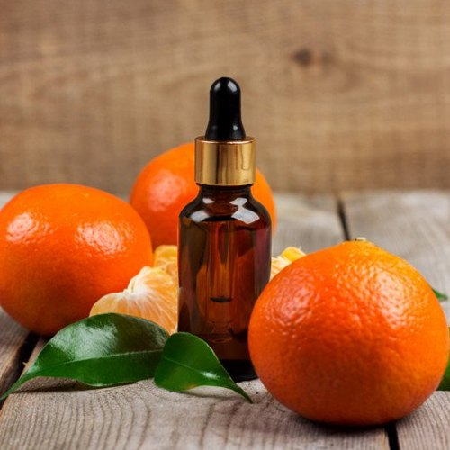 Liquid Citrus Reticluata Tangerine Essential Oil, Rs 1550 /litre ...