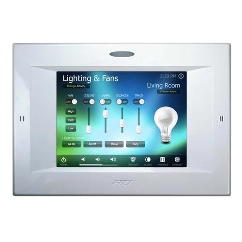 smart home lighting control system