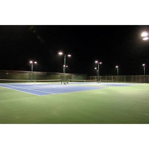 sport court lighting
