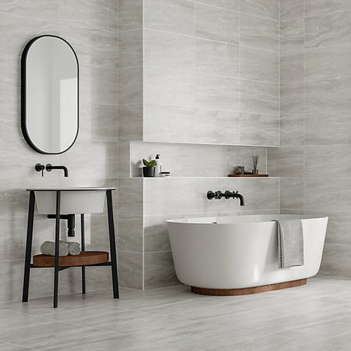 Ceramic Tiles Bathroom Wall Tiles 5 10 Mm Rs 25 Square Feet Sil Enterprises Id 15904313091