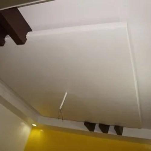 POP / False Ceiling Contractor, Bedroom False Ceiling ...