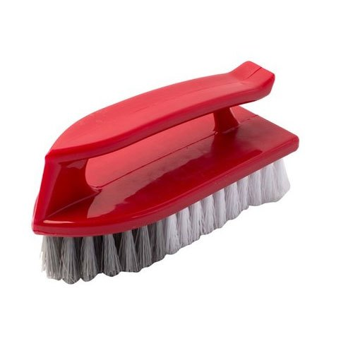 tile cleaning brush