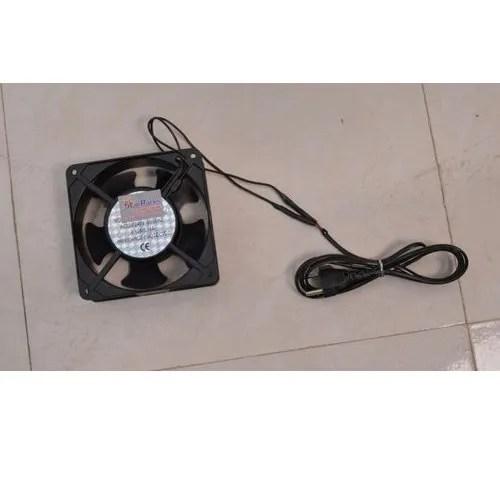 server rack cooling fan