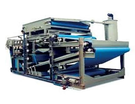 Belt Filter Filter Industrial