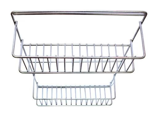 small kitchen rack shelf pullout
