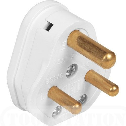 Image result for three pin plug