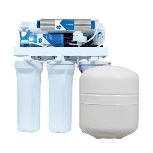 under sink water purifier