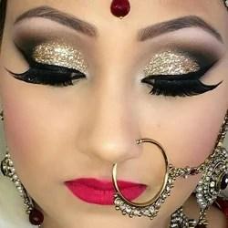 Kashish Salon Makeup Saubhaya