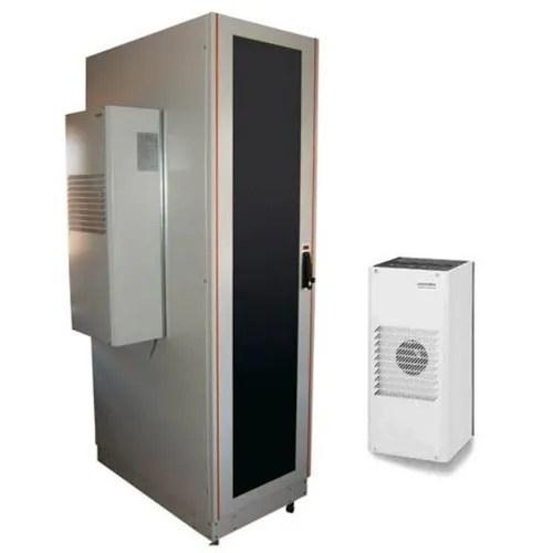 air conditioned server racks
