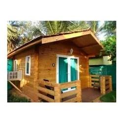 Brika Wood House 6