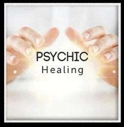 Psychic Healings