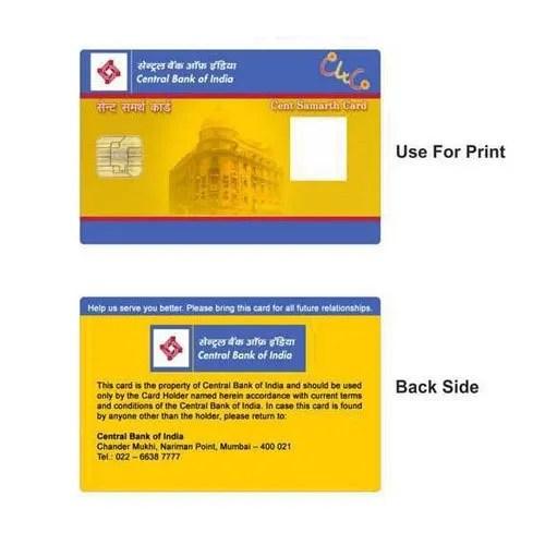 RFID SMART CARD - Smart Chip RFID Card Manufacturer from ...