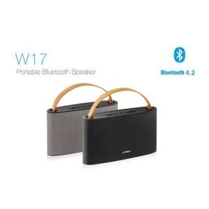 F&D W17 Portable Bluetooth Speaker