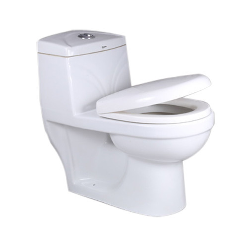 Ceramic Commode Western Toilet at Rs 300  piece   ceramic toilet     Ceramic Commode Western Toilet