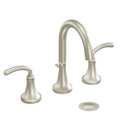 moen bathroom sink faucet moen