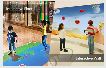 Interactive Fun Games For Kids   Range Hills Road  Pune   Touchmagix     Interactive Fun Games For Kids