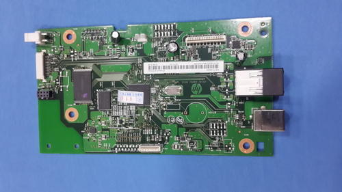 Formatter Board Amp Power Supply Hp P1007 P1007 P1008