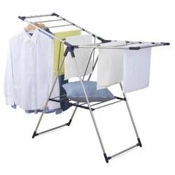kaliber foldable clothes rack