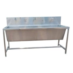 304 stainless steel kitchen sink table