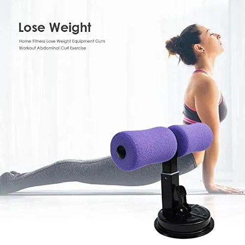 Home Fitness Equipment Sit-ups And Push-ups Assistant Device Lose Weight Gym Workout