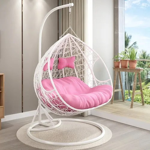 2 seater patio swing chair