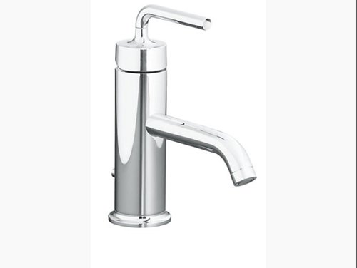 single control wash basin faucet