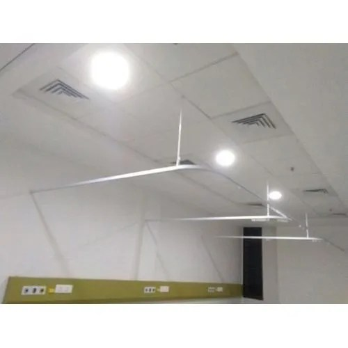 hospital cubicle bend curtain track